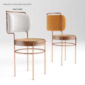 IAIA Chair by Gustavo Bittencourt