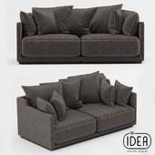 Sofa Soho the IDEA