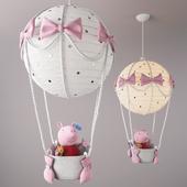 Balloon-balloon ComfortBaby