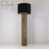 RH Modern Herve Floor Lamp