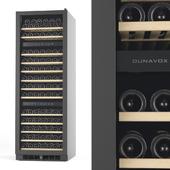 Wine cabinet Dunavox DX170
