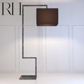 RH Modern Sherman Floor Lamp