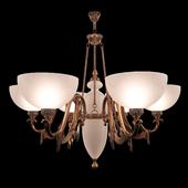 Rare classic chandelier