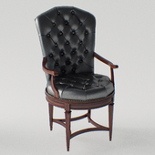 Annibale Colombo Chair