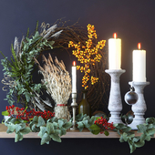 Decorative set 9