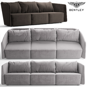 Sofa Bentley BUTTERFLY