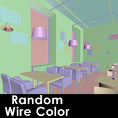 Random Wire Color