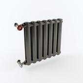 Bart - cast radiator