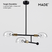 Tangle Chandelier Pendant