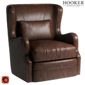 Hooker Furniture Wellington Swivel