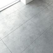 Concrete floor 2