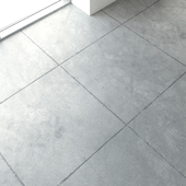 Concrete floor 3