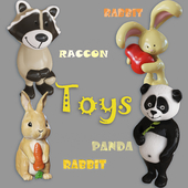 Милаши / Toys