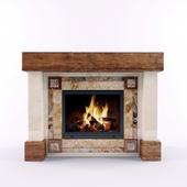 Fireplace No. 9