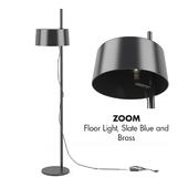 Zoom Floor Light