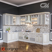 "Kitchen ""Roxana"""