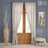 Interior set 01
