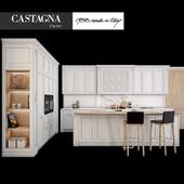 Castagna Cucine Princess