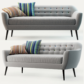 MADE Ritchie 3 Seater Sofa