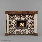 Fireplace No. 10