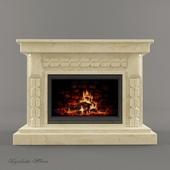 Fireplace No. 11