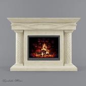 Fireplace No. 12