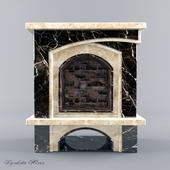 Fireplace No. 13