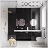 COCOON MONO BLOCK (corona PBR, vray GGX)