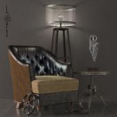 Decorative set Loft_04