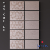 Keros Magic Beige