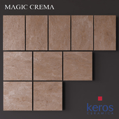 Keros Magic Crema