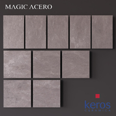 Keros Magic Acero