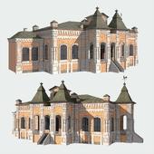 Old_House_c3dm_3ddd