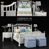 LEXINGTON | Pritchards Bay Panel Bed