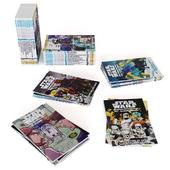 Books Star Wars Clone Wars