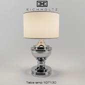 Eihholtz 107130 Table lamp