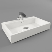 Bathroom Sink No.002