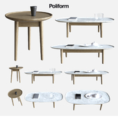POLIFORM MAD COFFE TABLE