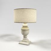 Eihholtz Table Lamp Trophy 110103