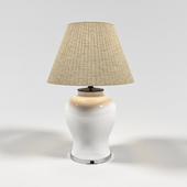 Eihholtz Table Lamp Halston 108761