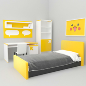 Children's room part_2