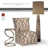 Sedgwickandbrattle Toggenburg Chair