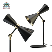 Delightfull cairo Table lamp