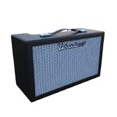 Yerasov guitar combo amplifier, model tonemeister.