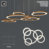 Cameron design house - MAHLU