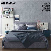 Alf Suite System Bed