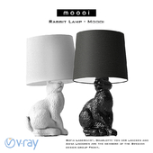 Moooi Rabbit by Front
