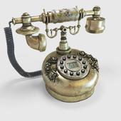 Phone Vintage