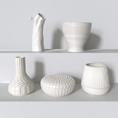 Set of vases 2