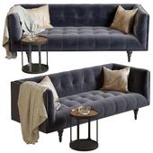 Connor 3 Seater Sofa